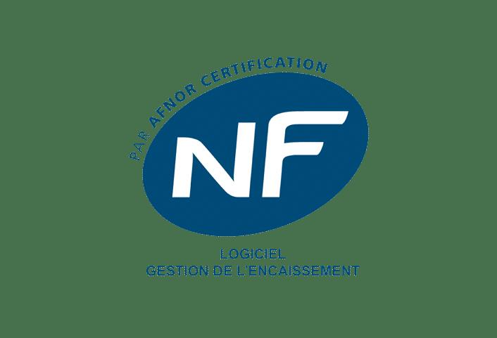 certifié NF 525