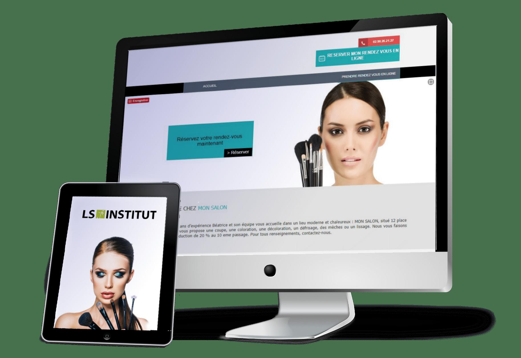 site-web-de-réservation-en-ligne-LSRéservation