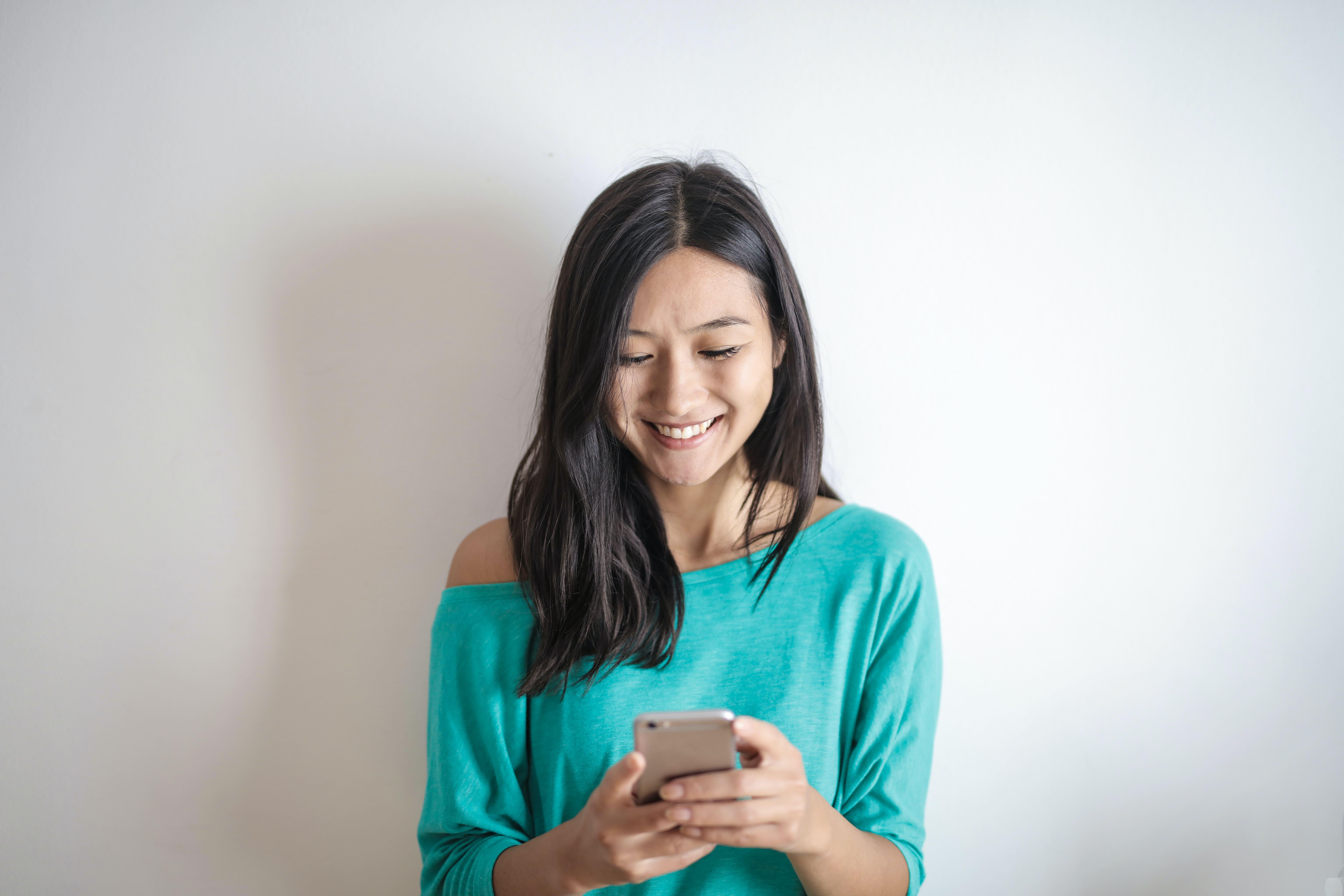 Rappels de rendez-vous par SMS pour salon esthétique